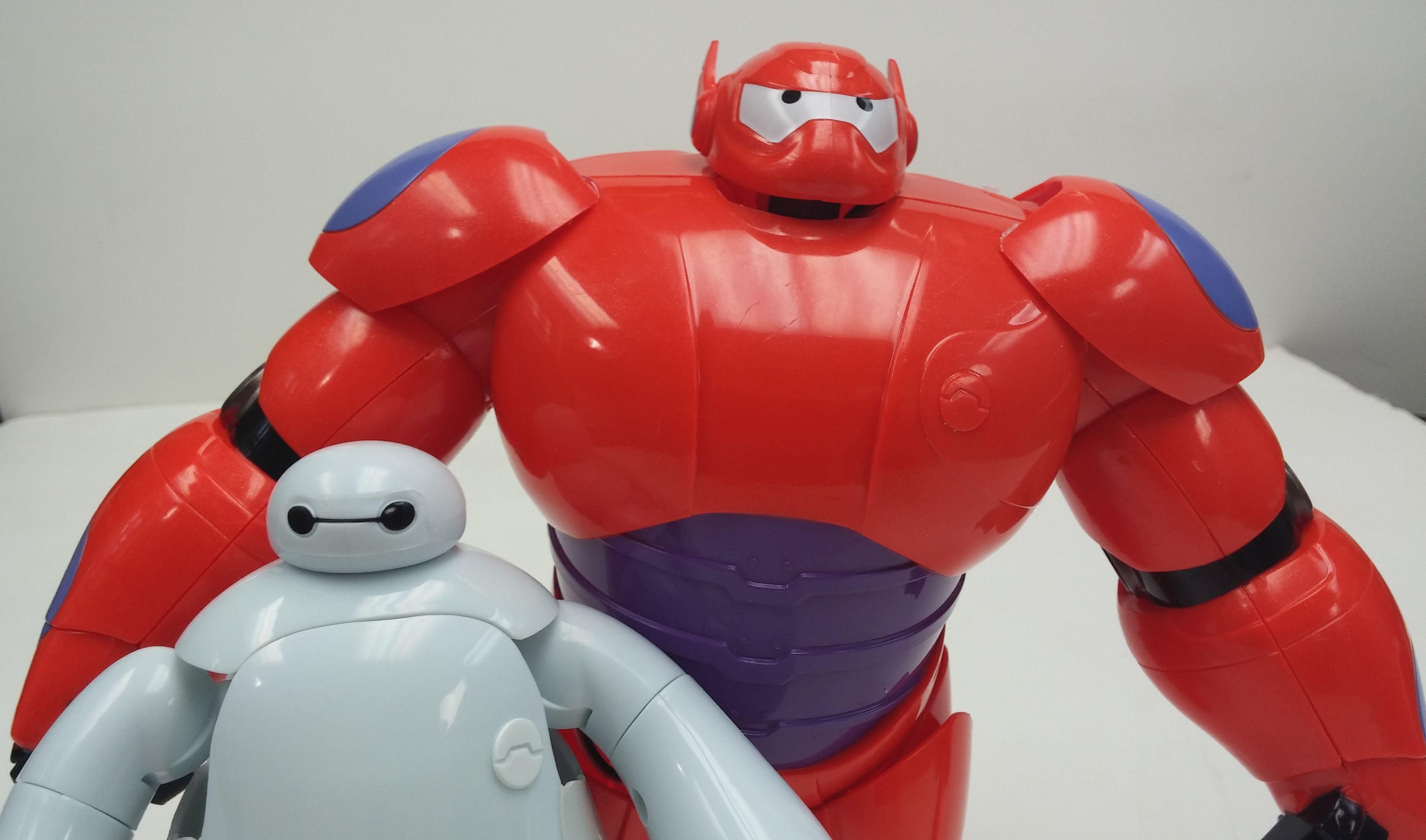 Hack These Toys into Robots — Robotics | Make:
