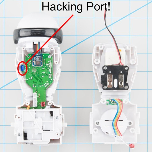 SparkFun has tutorials on hacking MiP