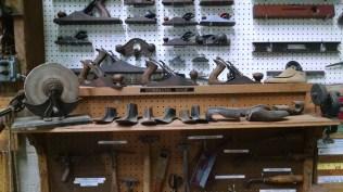Cobbler's tools