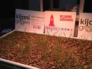 Smart aquaponics gardens for your home.