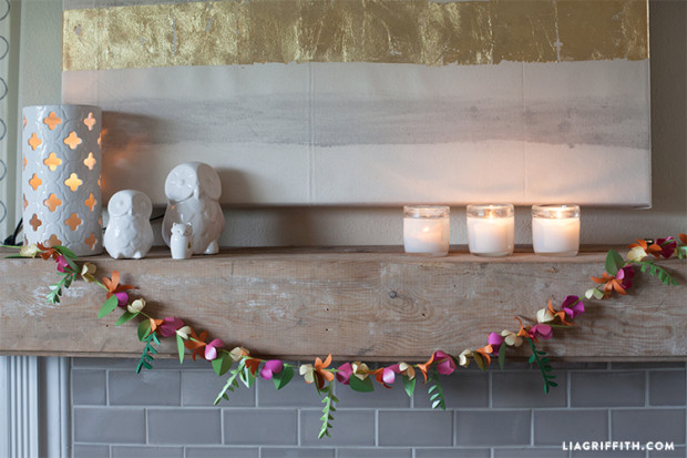 Paper_Garland_Spring_Flowers