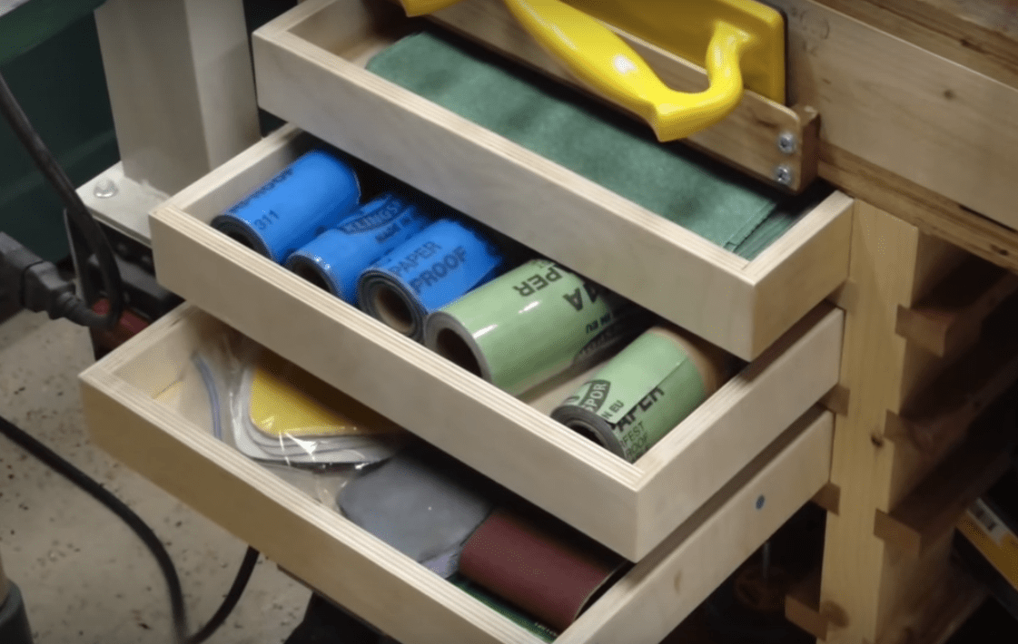 Custom Tablesaw Blade Revolutionizes Wood Joints with Single Cut