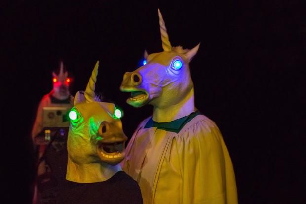 ammf total unicorn