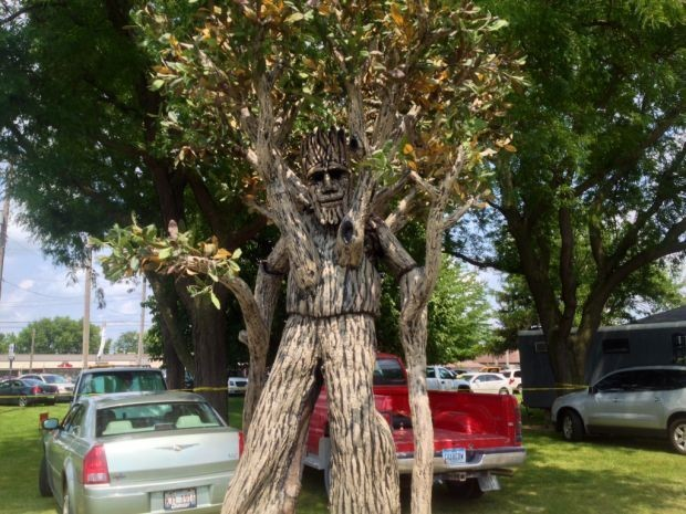 ammf walking tree
