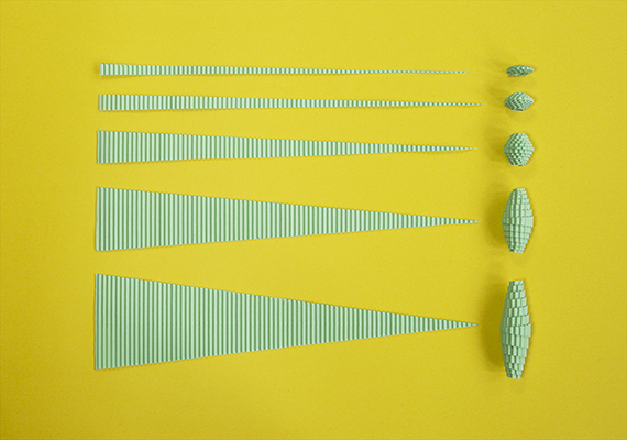 Craft Fashion: Paper Bead Statement Necklace