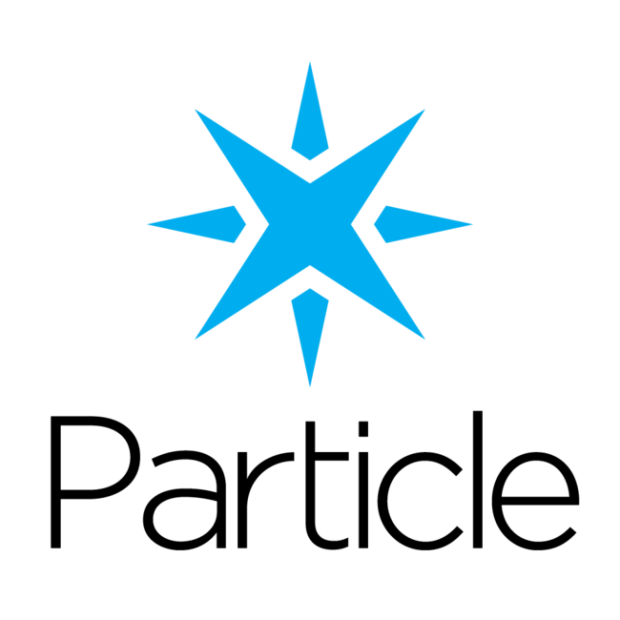 Spark is now Particle