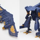 A 3D Printed Toy with a '90s Transformers Style