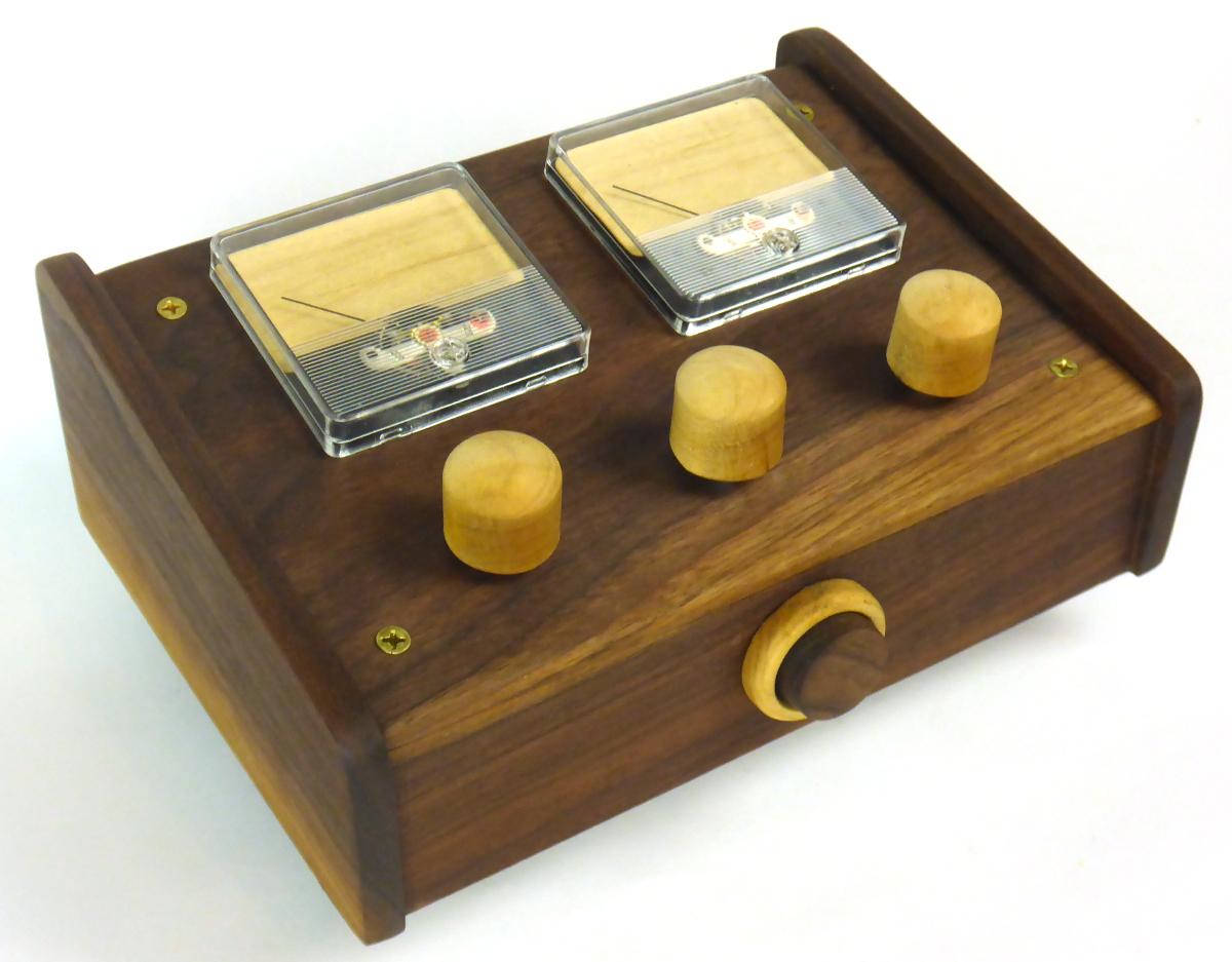 Explore This Elegant Wooden Arduino Puzzle Box
