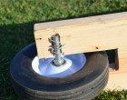 Build a Burly Wooden Scooter That Can Haul Hundreds of Pounds
