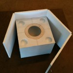 Casting Hollow Spheres in a Mold for an Artificial Reef | Make: