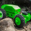 How to Build a No-Screws, Snap-Together, 3D Printed R/C Car