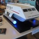 Building an Incredibly Detailed Star Trek Galileo Shuttlecraft