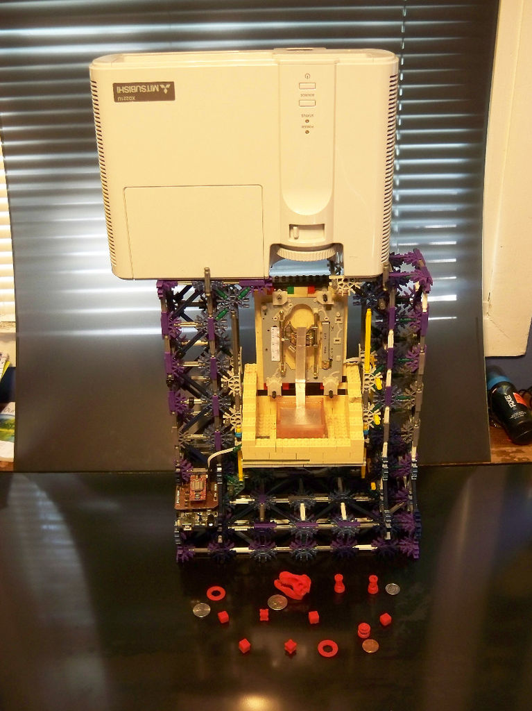 how to build a 3d printer instructables