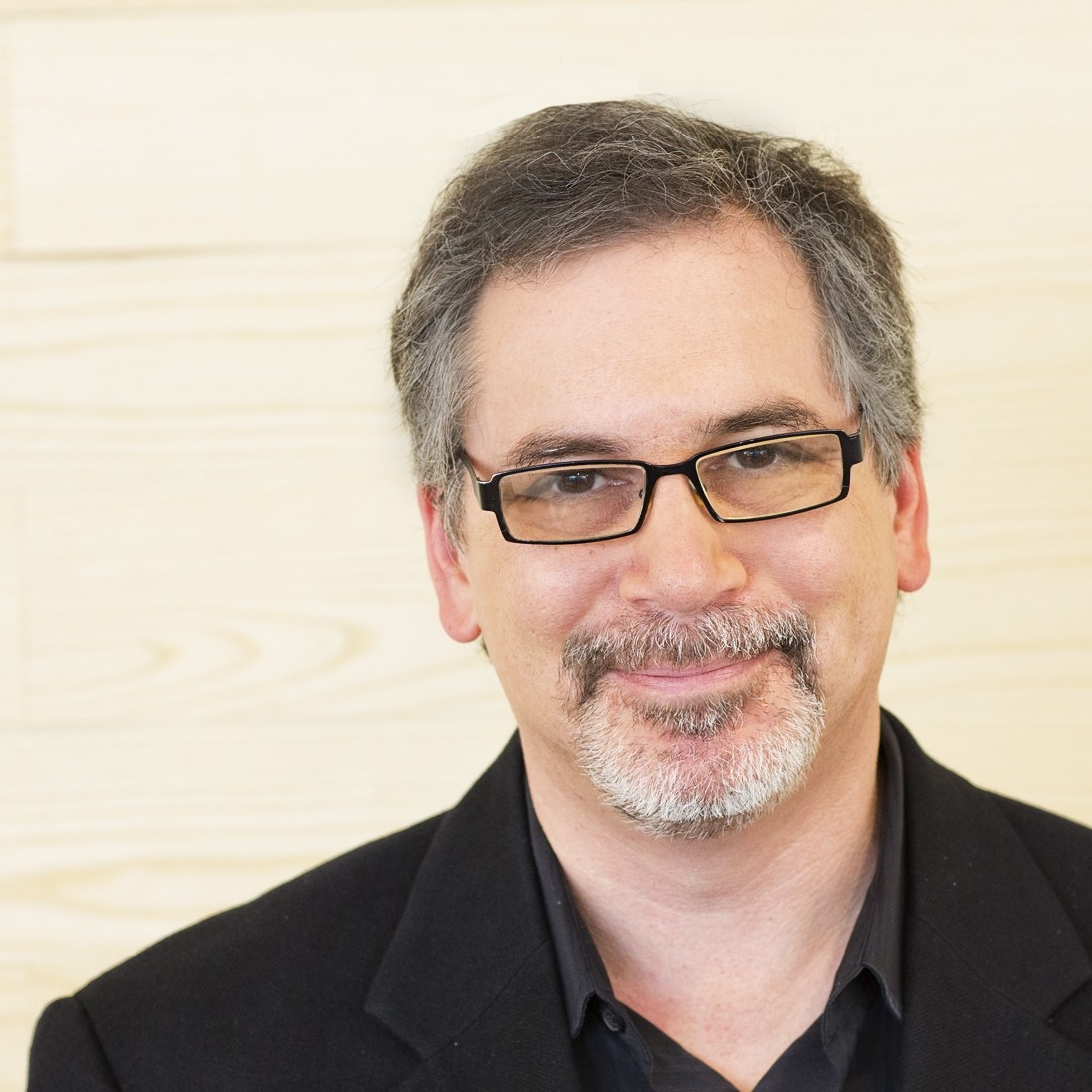 Welcome Rafe Needleman, Editor-in-Chief