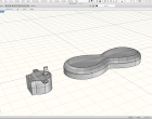 Building a Robot Arm Part 3: Designing the Mount Section