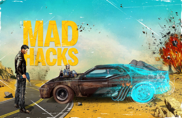 Mad Hacks – Make  Volume 46   Make  DIY Projects and Ideas for Makers 0788765456