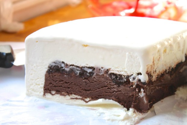 Chocolate Whip Cream Cake Recipe