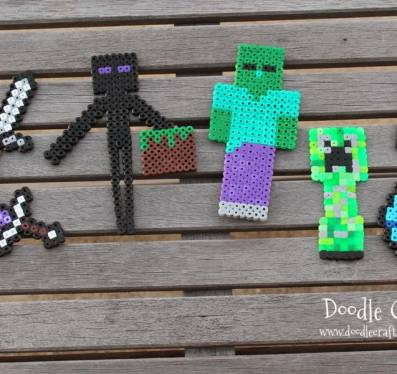 minecraft News, Reviews and More | Make: DIY Projects and