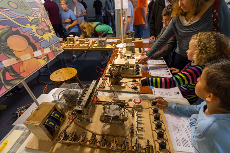 The Denver Mini Maker Faire Is on the Horizon