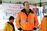 Todd Thomas of Tinker|Bristol
