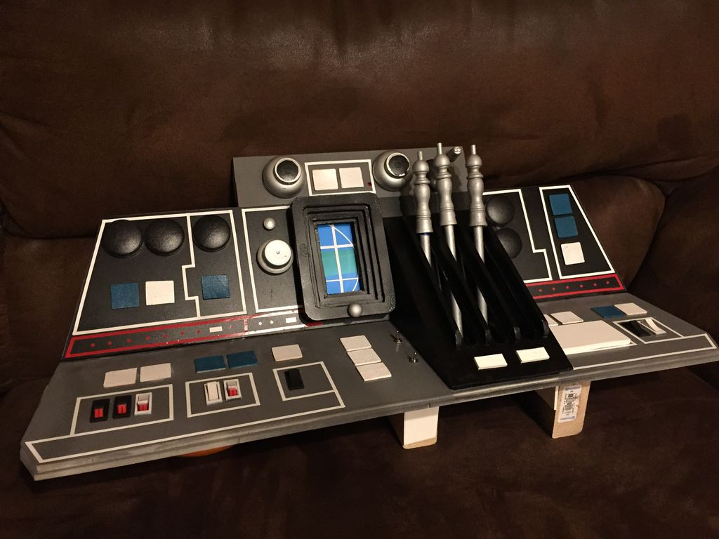 Wookiee Not Included Millennium Falcon Playhouse Make