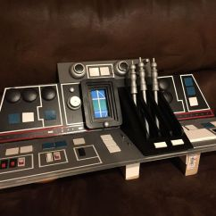 Office Chair Not On Wheels Used Pedicure Chairs For Sale Wookiee Included: Millennium Falcon Playhouse | Make: