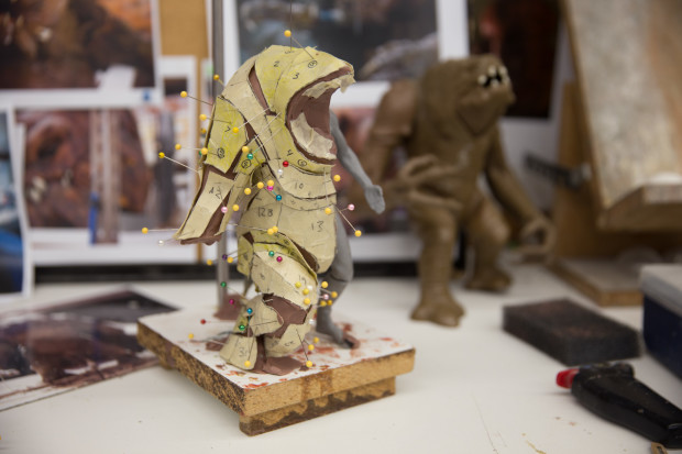Make - Rancor 3