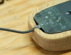 Build a Working Wooden Mouse