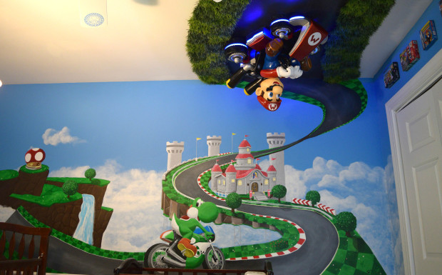 mario kart room featured image 2