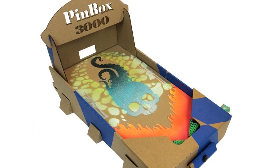 Photo of Pinbox 3000