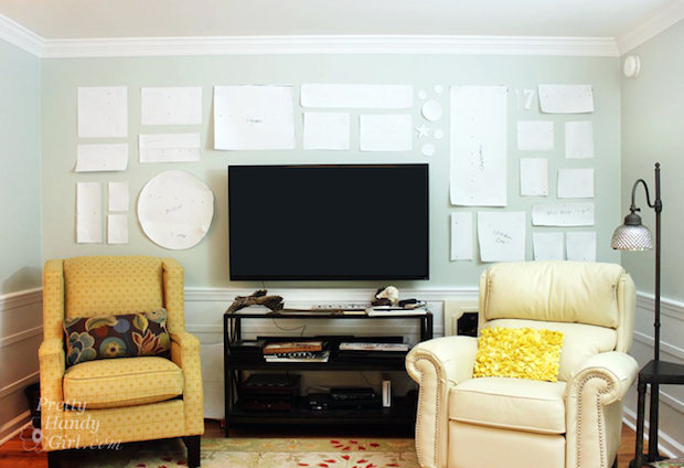 Pro Tips: Create a Perfect Gallery Wall