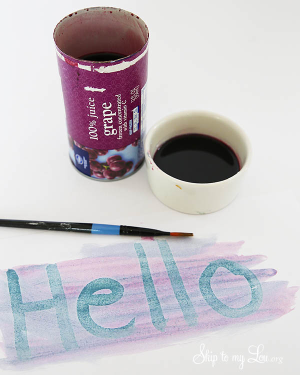 Crafty Kids: Write Secret Messages to Your Friends in DIY Invisible Ink