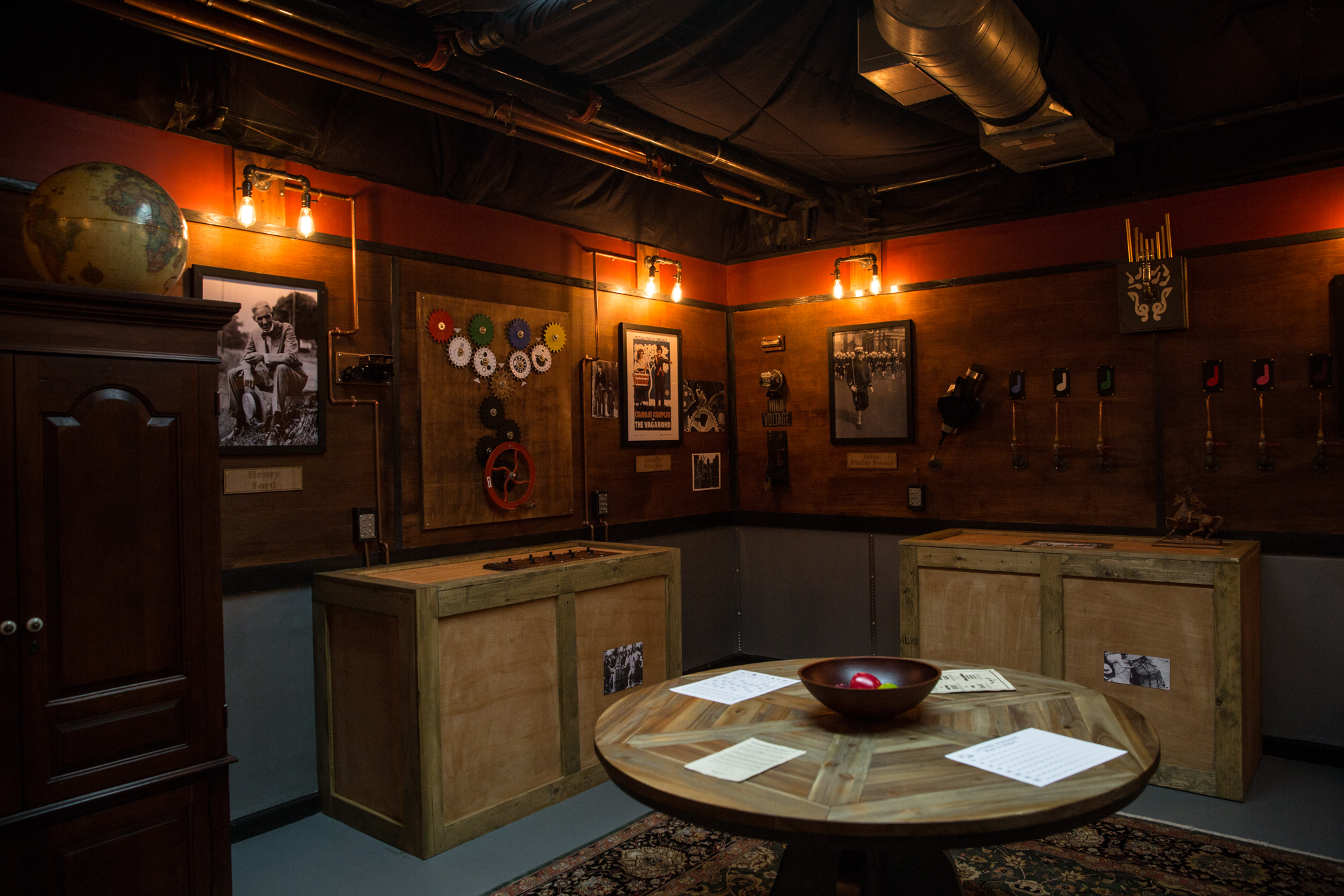 The New Adventure of Escape Rooms  Make