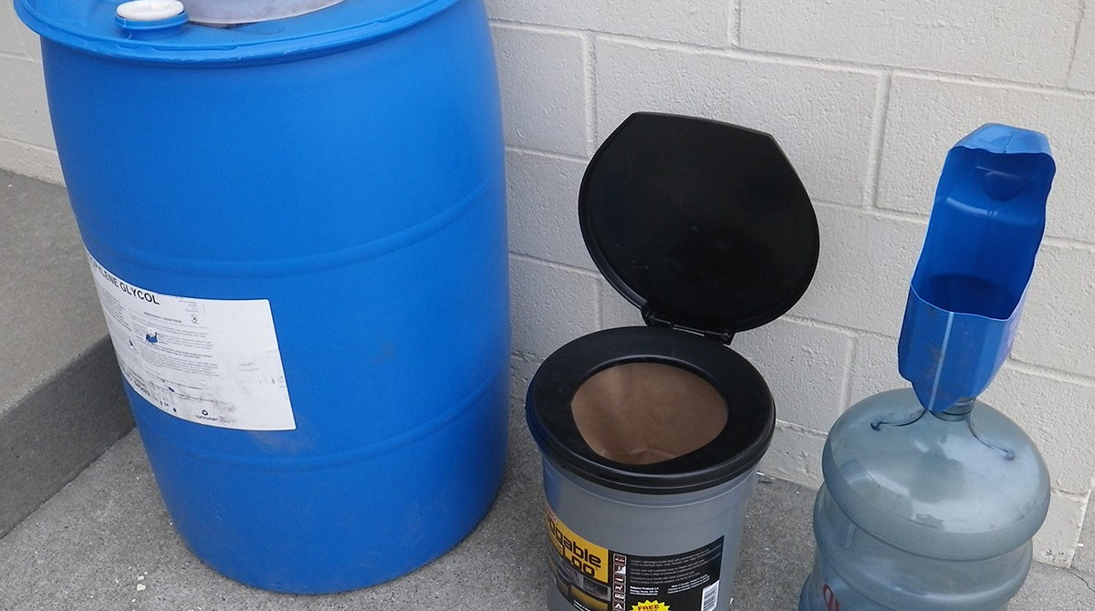 5 Things You Didn T Know About Composting Toilets Make