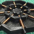 3D Print Your Own Stepper Motor