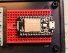 Open Your Garage Door with a Smart Phone and Particle Core