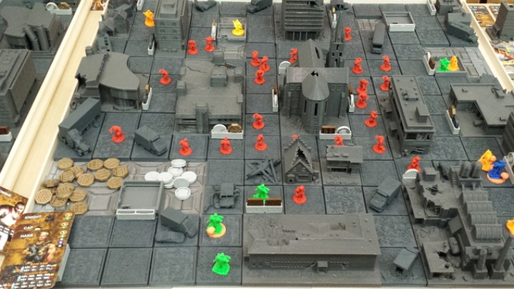 BoardCraft Promises a New Way of Playing/Creating Tabletop Games