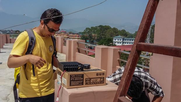 Photo: Tribhuvan University