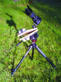 6 Diy Star Trackers For Perfect Night Sky Photos Make