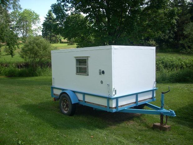 11 Teardrop Trailer Builds to Inspire Your Haulable Home Make