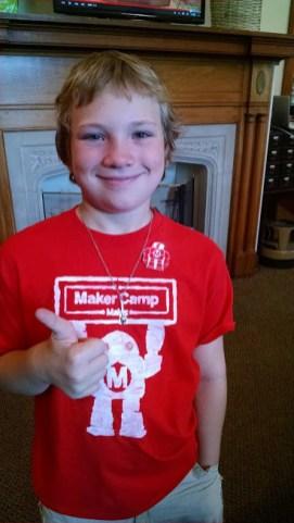 Maker fan
