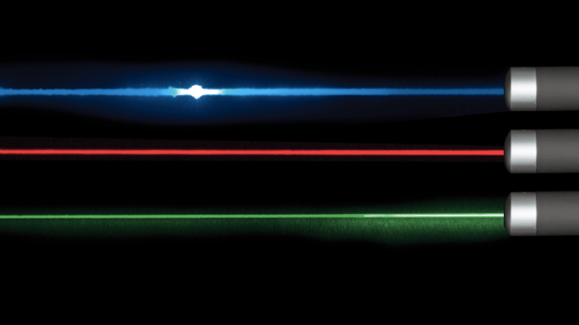 Learn the Difference: Gas and Diode Lasers