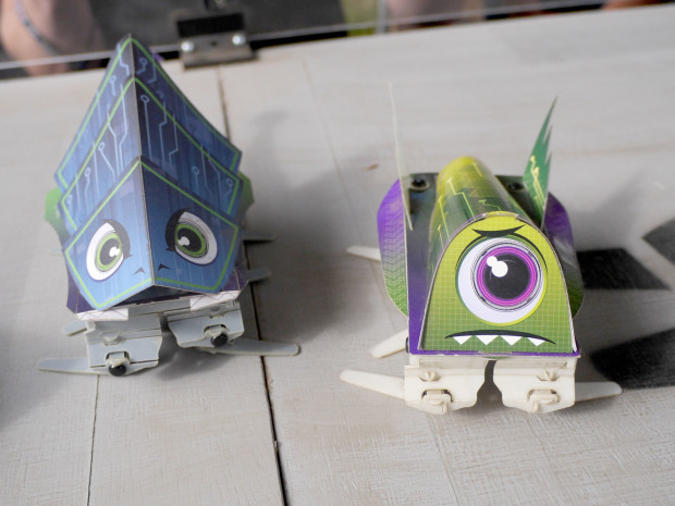 kumibot