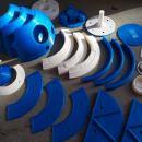 BB-8 3D Printed Parts