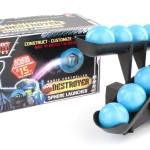 Attacknid Destroyer Sphere Launcher