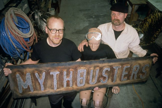 Myth Confirmed: Mythbusters Announces Final Season