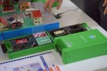 SenseBox citizen science kit.