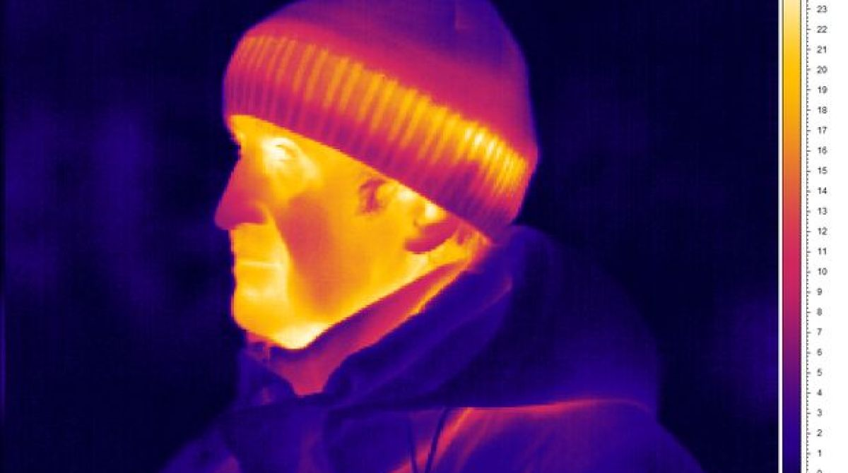 Winter Is Coming: Make a Heated Beanie Using Carbon Fiber