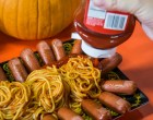 Ghoulish Treats for Halloween: Zombie Thumbs and Bloody Brains