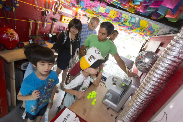 Maker Faire 2013 Rippel (5)